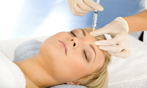 Botox Cosmetic New York